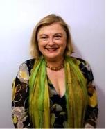 Bernadette Holmes