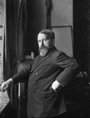 Arthur Schnitzler 1912