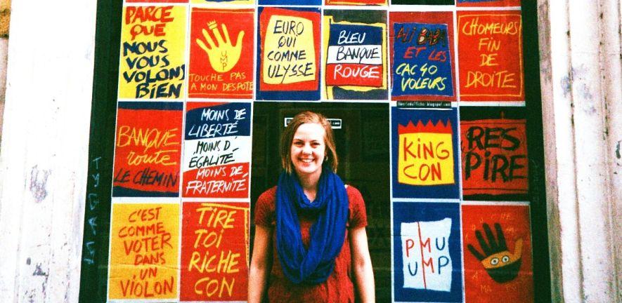 Katie Forster
