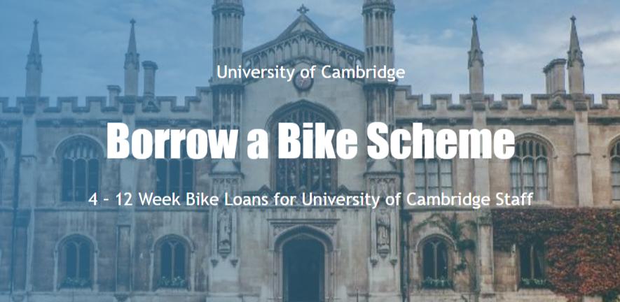 Outspoken Cycles - Borrow a Bike Scheme Poster