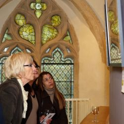 Cambridge Ukrainian Studies Exhibitions