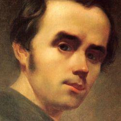 Taras Shevchenko 1840