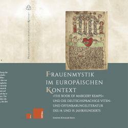 frauenmystik book cover
