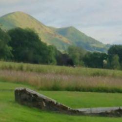 Mel Parker_Welsh Countryside