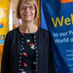 Professor Wendy Ayres-Bennett