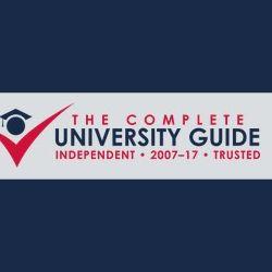 University Guide Logo