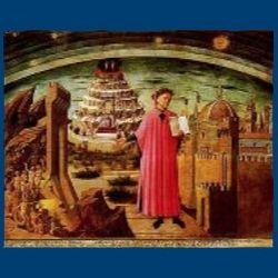 Dante vertical readings