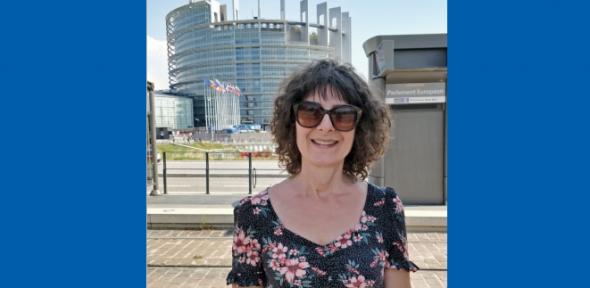 Photo of Anne-Laure Brevet