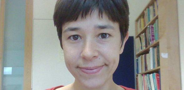 Dr Ana Perez