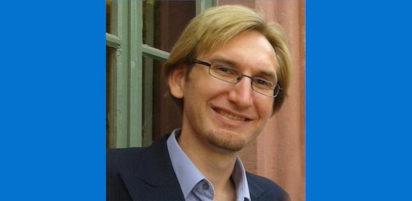 Gregor Babelotzky