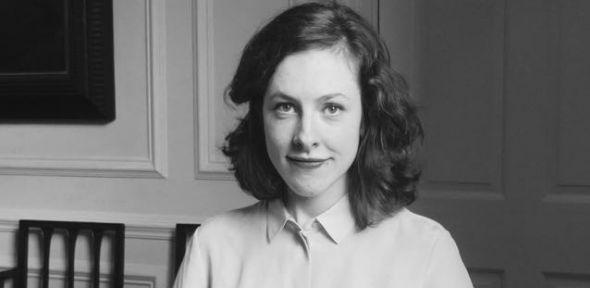 Dr Emma Claussen