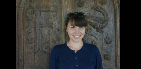 Dr Daria Mattingly