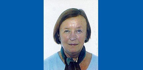 Photo of Julie Dashwood