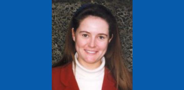 Dr Anita Bunyan