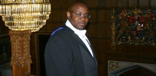 Dr Calbert Graham