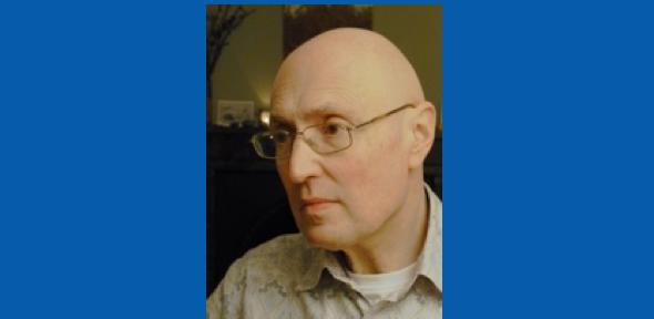 Dr Michael Minden
