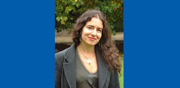Photo of Erica Segre
