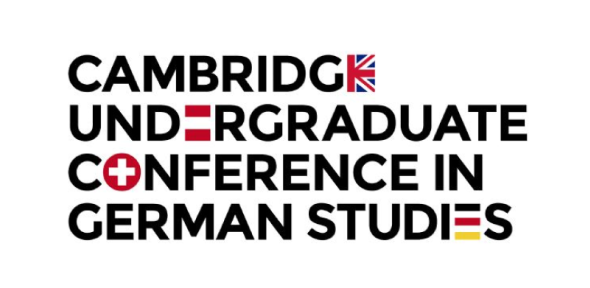 Undergraduate German Studies Conference