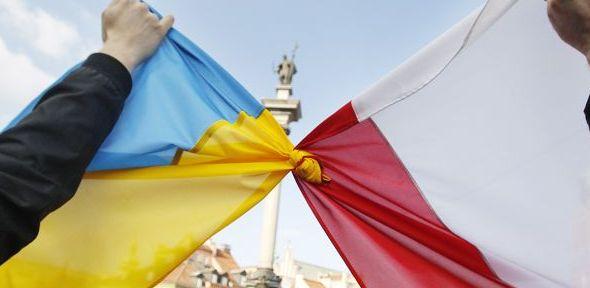 pol&ukr flag