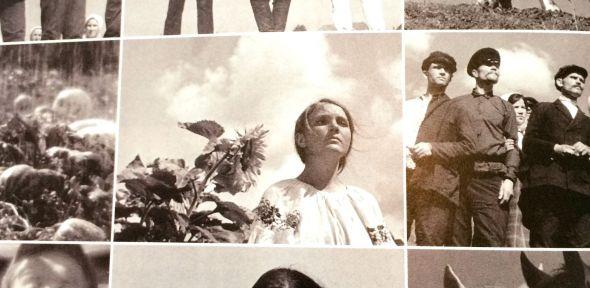 Study the Films of Oleksandr Dovzhenko at Cambridge