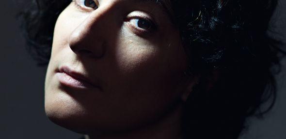 Maria Stepanova in Cambridge 2020