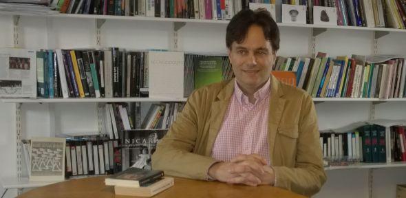 Dr Geoffrey Kantaris