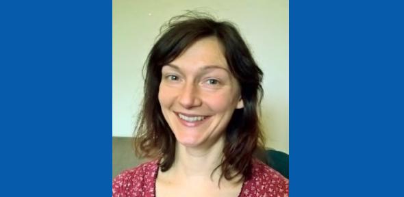 Dr Katharina Karcher