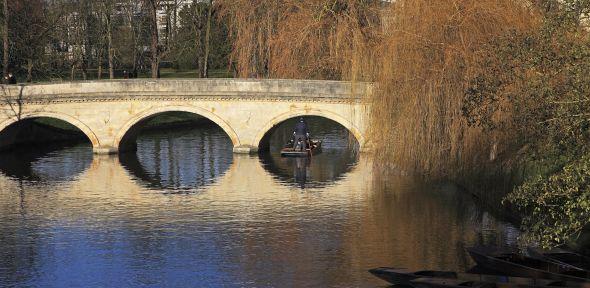 Link to Trinity Bridge