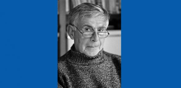 Professor Roger Paulin