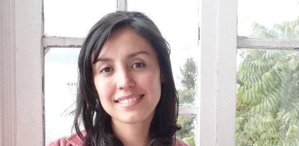 Photo of Tatiana Vargas Ortiz
