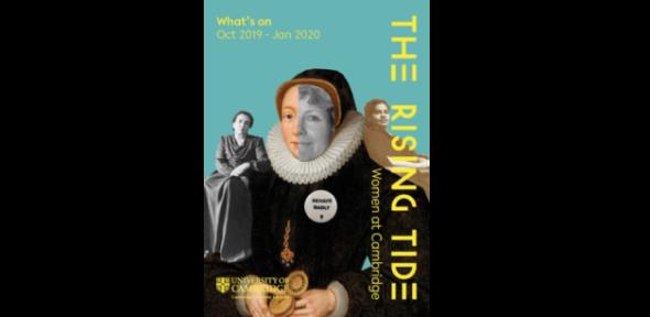 The Rising Tide: Women in Cambridge