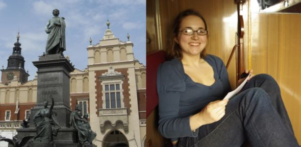 Slavonic Studies Year Abroad